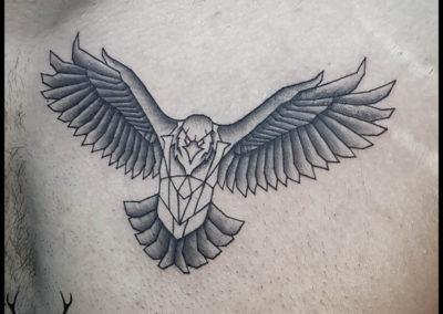 rhys eagle