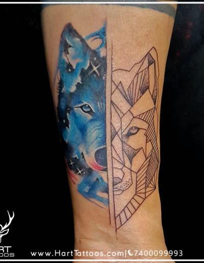 rishi wolf